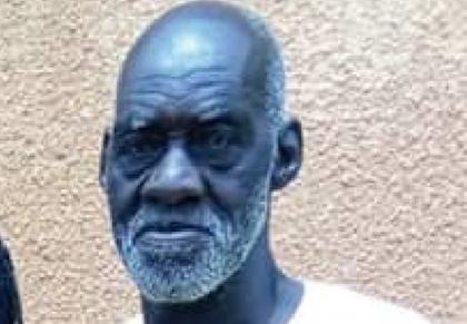 El pastor Pierre Ouédraogo. / L'Observateur Paalga