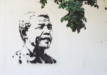 Los casos de corrupción y la difícil situación económica ponen en riesgo la preeminencia del partido de Mandela. / John Paul Henry, Unsplash CC