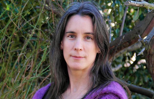 Ruth Valerio, directora de acciones globales de Tearfund. / Tearfund,