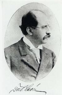 Nicolás León Calderón.