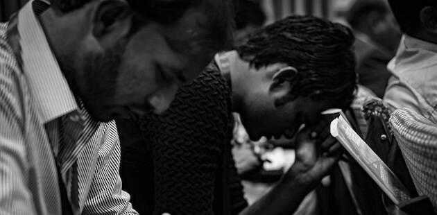 218 cristianos siguen encarcelados en Pakistán por las leyes contra la blasfemia, según Release International. / Puertas Abiertas,