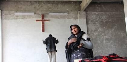 Cristianos pakistaníes de la región de Punjab. / Puertas Abiertas