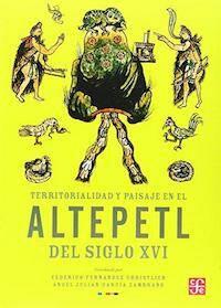 Libro colectivo sobre la territorialidad colonial.