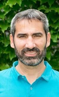 Nicolás Emilio Tranchini.