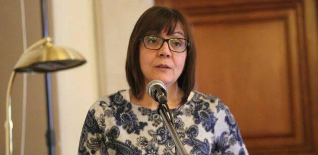 La poeta Soledad Sánchez Mulas (foto MGala),