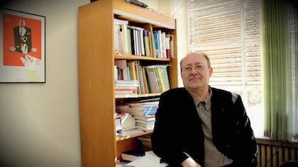 En su último trabajo, Villacañas defiende que España nunca ha tenido una estructura imperial. / Avivamentfest
