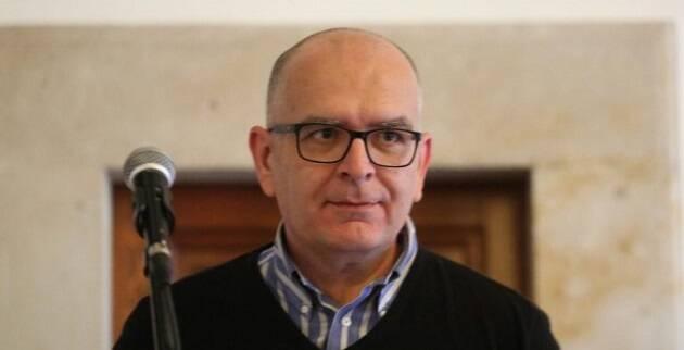 Juan Carlos Martín Cobano. / Foto: MGala,