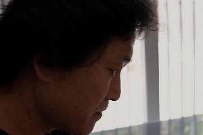 Según dice, Jeon ve muy complicado un deshielo del conflicto a corto plazo. / Jonatán Soriano