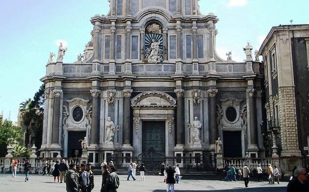 Santa Agata, Catania. / 102859, Pixabay ,