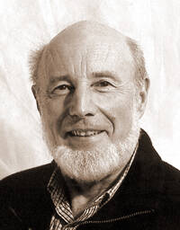 R. Paul Stevens.
