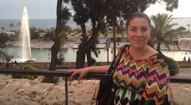 Eva Contador: empresaria, vicepresidenta de una entidad de ayuda a discapacitados y desde 2019, concejala de la ciudad de Córdoba.,