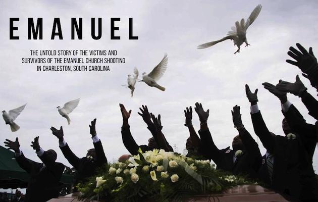 Cartel de la película. / Emanuel Movie,