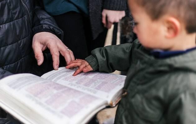 Mientras que un 75% de los cristianos en Estados Unidos valora positivamente el disimulado, un 65% también lo considera innecesario. / Priscila du Preez, Unsplash CC,