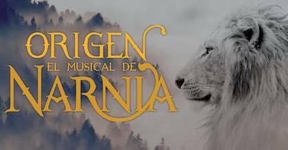El nuevo espectáculo de Musicart está basado en el mensaje de Las Crónicas de Narnia. / Musicart