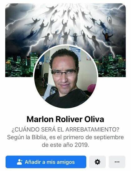 Roliver, el Rapto y la falsa profecía
