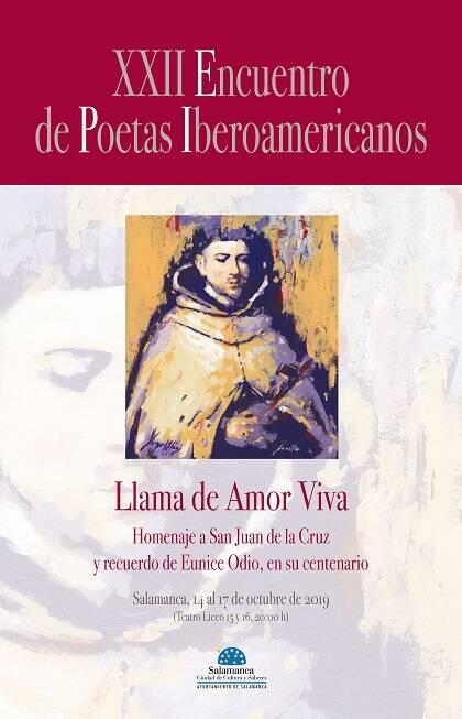 'A San Juan de la Cruz', poema inédito de Juan Carlos Martín Cobano