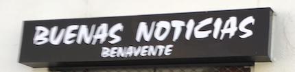 El local está situado en la Avenida León, 38.