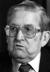 José María González Ruiz.