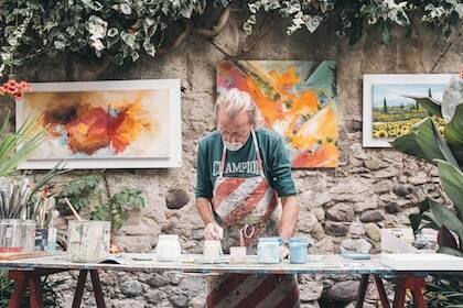 En España, apenas un 60% de las personas entre 55 y 64 años tiene oportunidades laborales. / Eddy Klaus, Unsplash CC
