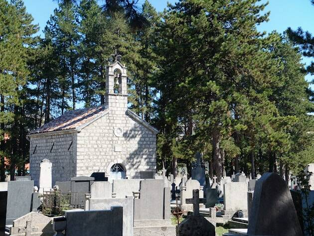 En el Reino Unido, solo una de cada diez personas desea ser enterrada a través de una ceremonia tradicional. / Victoria Kure, Unsplash CC,