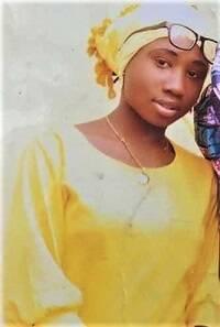 Leah Sharibu, la joven cristiana que sigue retenida por Boko Haram.