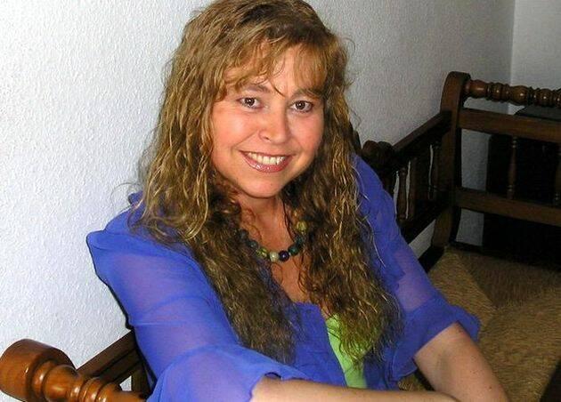 Isabel Pavón (foto de Jacqueline Alencar),