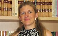 Alicia Mayer González.