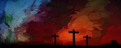 El liberalismo niega que Cristo diese su vida en la cruz con el fin de hacer expiación por el pecado.