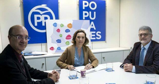 El PP añade a la Alianza Evangélica a su red de relación con la sociedad