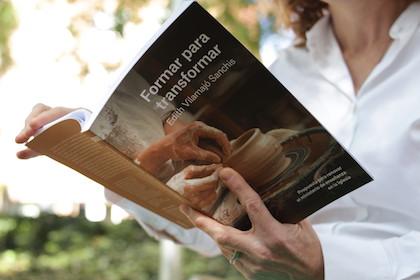 El libro se plantea como una herramienta para iniciar una reflexión sobre la educación en las iglesias. / J. Soriano