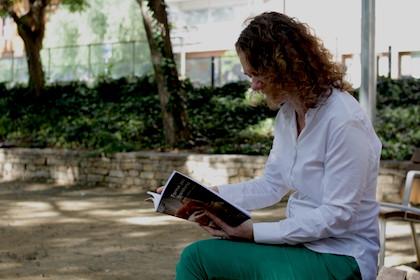 Entre otros ministerios, Vilamajó ha servido durante años entre la comunidad de universitarios cristianos. / J. Soriano