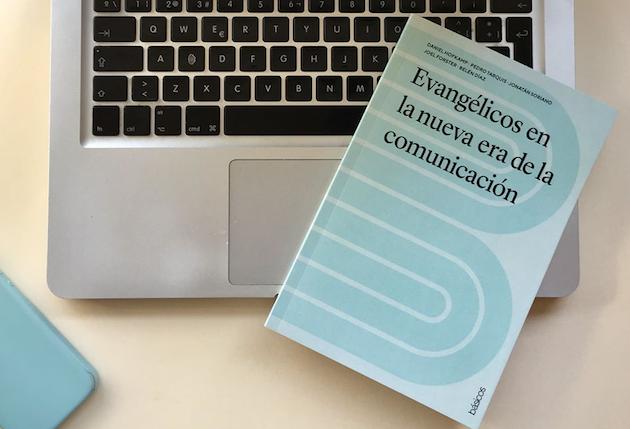 Portada del libro publicado por la redacción de Protestante Digital y Evangelical Focus. / Editorial Andamio,