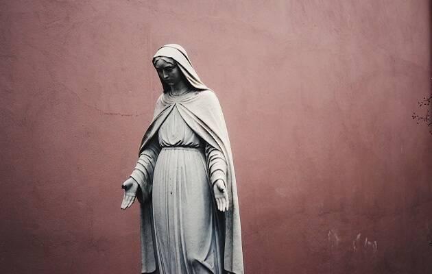 La ascensión de María es un dogma de la Iglesia Católica desde noviembre de 1950. / Jon Tyson, Unsplash CC,