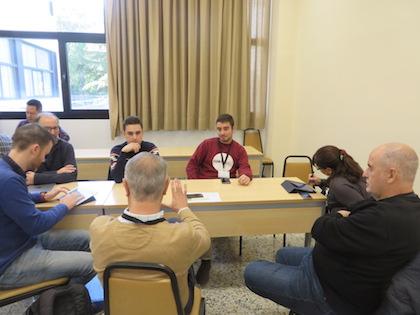 El encuentro se ha estructurado en diferentes espacios, entre plenarias, devociones y grupos de trabajo. / J- Alencar