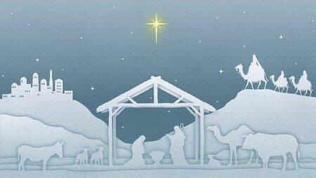 Millones de cristianos alrededor del mundo celebran el nacimiento de Jesucristo en este mes de diciembre.