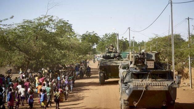 Burkina Faso es uno de los países con una parte del territorio en la región del Sahel, que en los últimos años ha registrado un incremento de la violencia. / South African News,