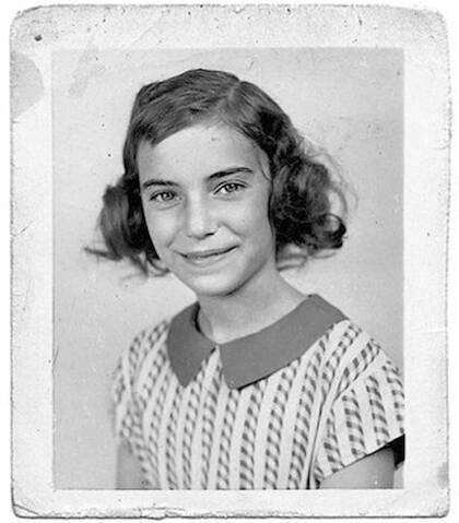 Patti Smith se crió como Testigo de Jehová.