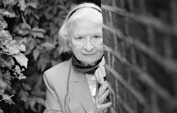 James era considera la reina del crimen, después de Agatha Christie.