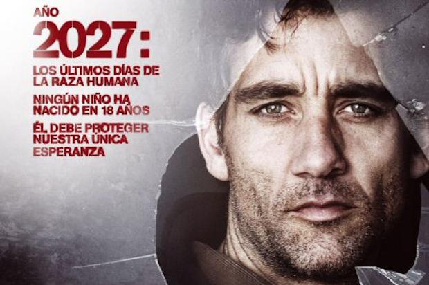 Su novela Hijos de los Hombres fue llevada al cine por el mexicano Alfonso Cuarón.