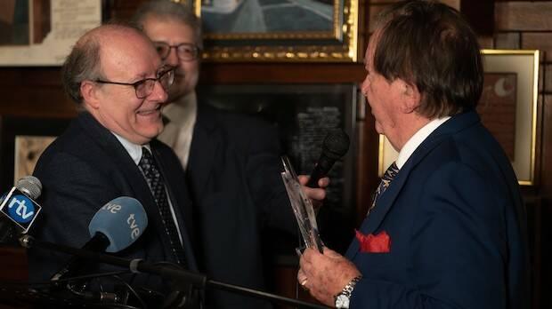 Premio Unamuno: el protestantismo no es enemigo de España