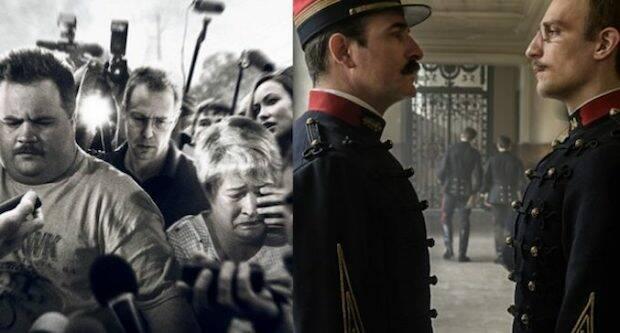 Las dos últimas películas de Eastwood y Polanski desvelan la tragedia de un individuo condenado por la mayoría sin más garantías de justicia que el prejuicio de aquellos que le acusan.