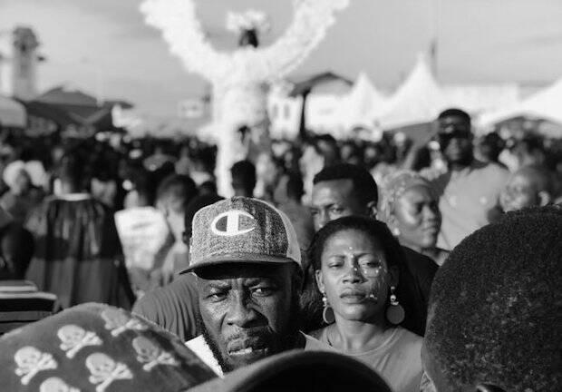 La guerra espiritual en el contexto africano