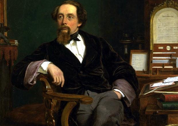 Dickens y el misterio de la Providencia.