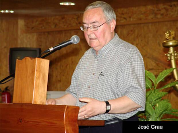 El cristiano y el mundo en el pensamiento de Grau