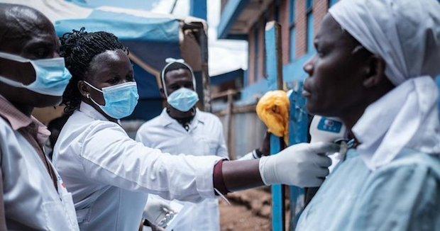 """En África, los evangélicos afrontan la expansión del coronavirus con """"la tarea de dar esperanza"""""""