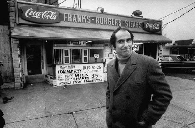 En su último libro, Roth regresa a la ciudad de Nueva Jersey, donde nació, Newark.