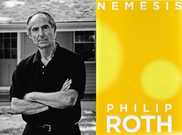 Lo sorprendente de la obra de Roth es que se enfrenta no solo al problema del dolor, sino de la culpa.
