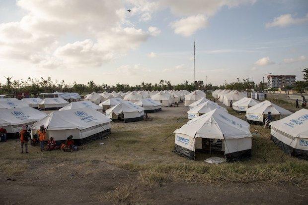 """Un año después de Idai, los evangélicos en Mozambique siguen colaborando con la """"recuperación"""""""