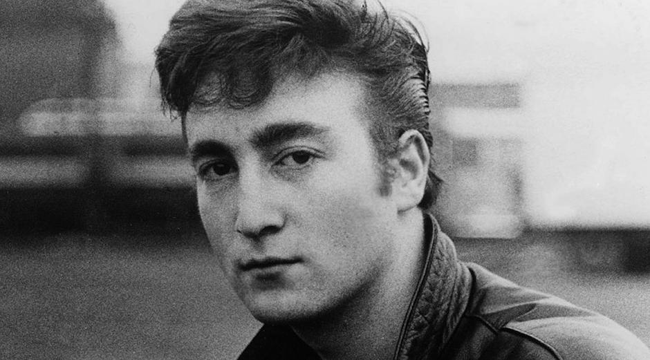 Lennon se rebeló contra su educación moralista