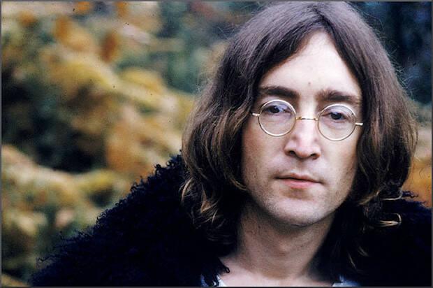 La idea de que todos podemos ser Cristo fascinó a Lennon de una forma especial.